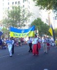 The Ukranian community