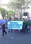 The Burundi community