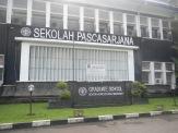 IPB graduate school