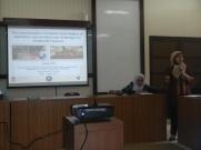 Dr Sahara and Dr Eka Puspitawati