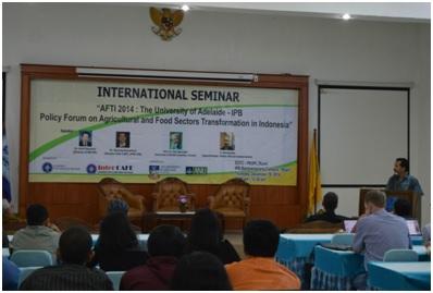 Dr. Iman Daryanto