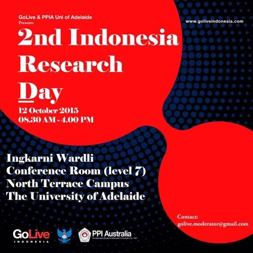 IRD event