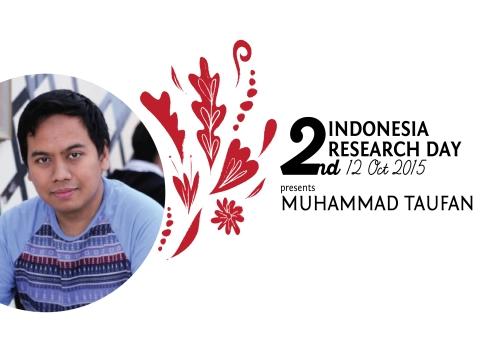 Profile 2ndIRD-04 TAUFAN