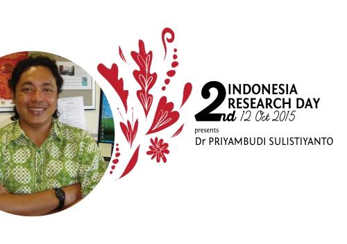 Profile template 2ndIRD-10 Priyambudi Sulistiyanto