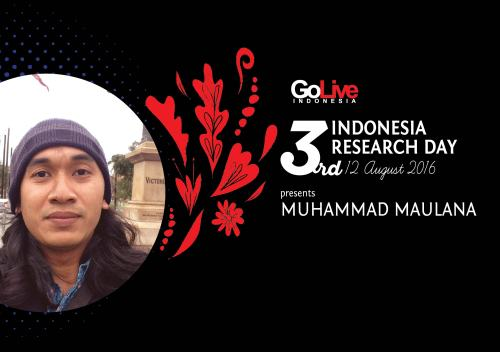 Speakers Profiles_3rdIRD-09Maulana